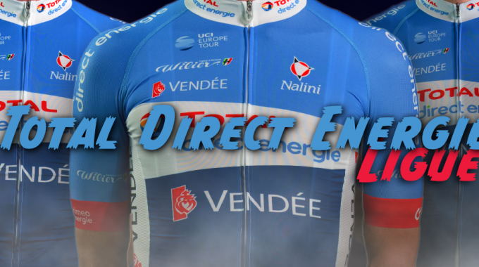 Pariez sur la Total Direct Energie Ligue