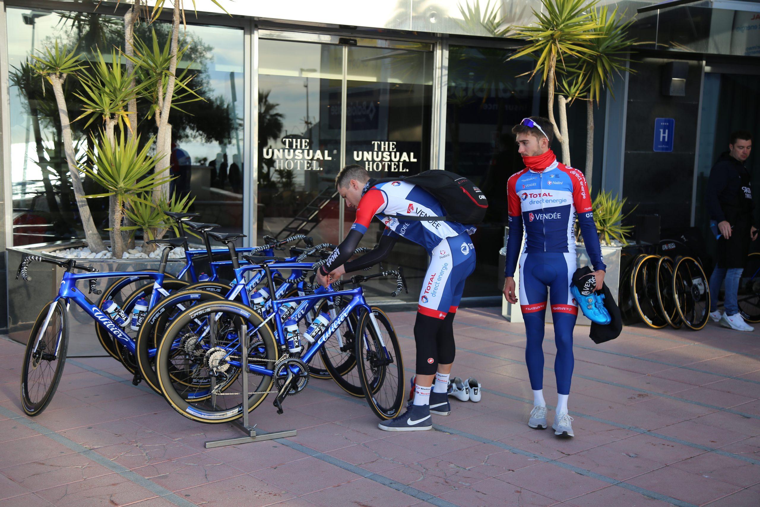 <i class='fa fa-video-camera'></i> La lumière sur le vélo avec Olivier Boyer