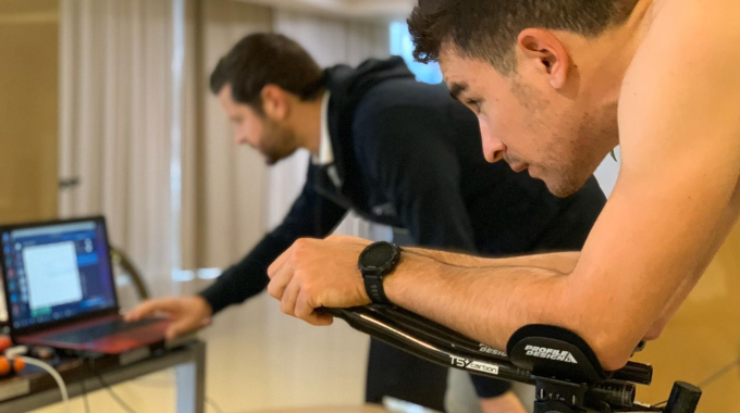Le bikefitting au service de la performance des coureurs