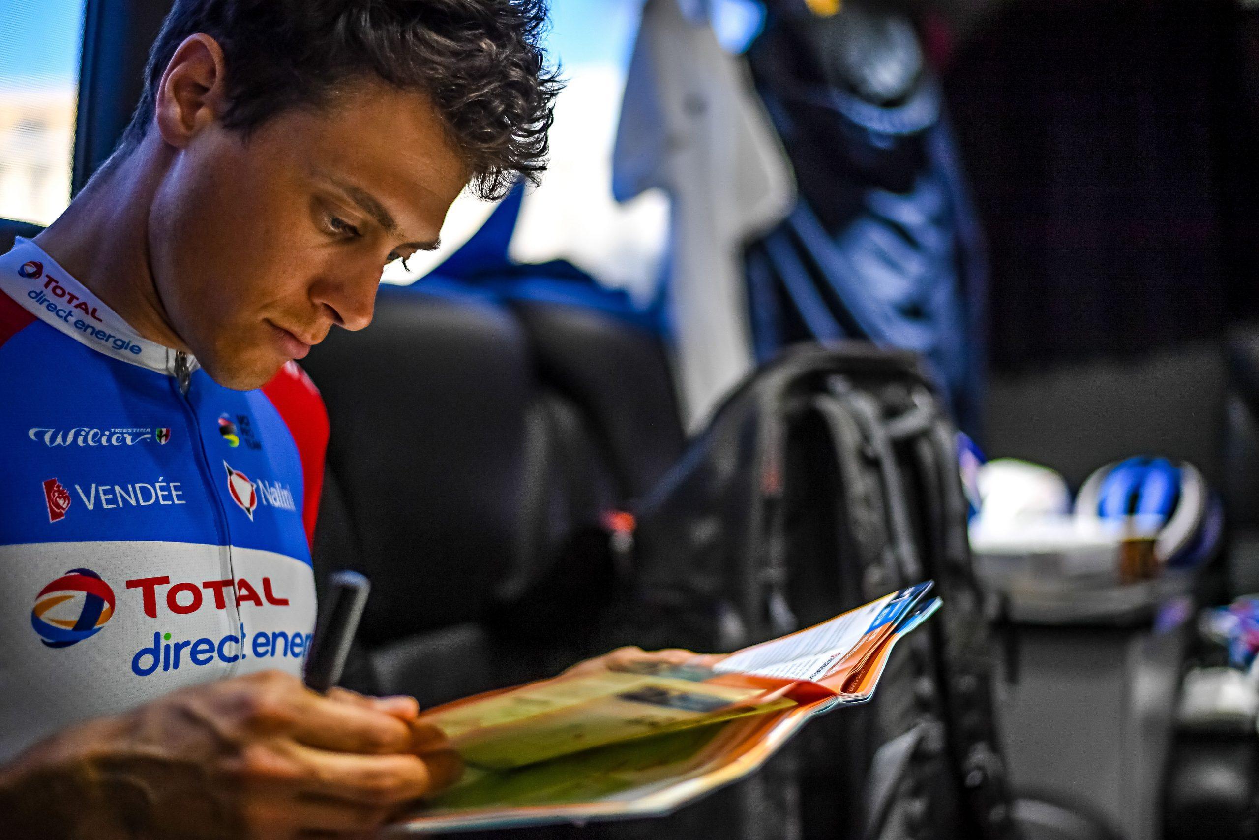 L'UCI dévoile son nouveau calendrier 2020 !
