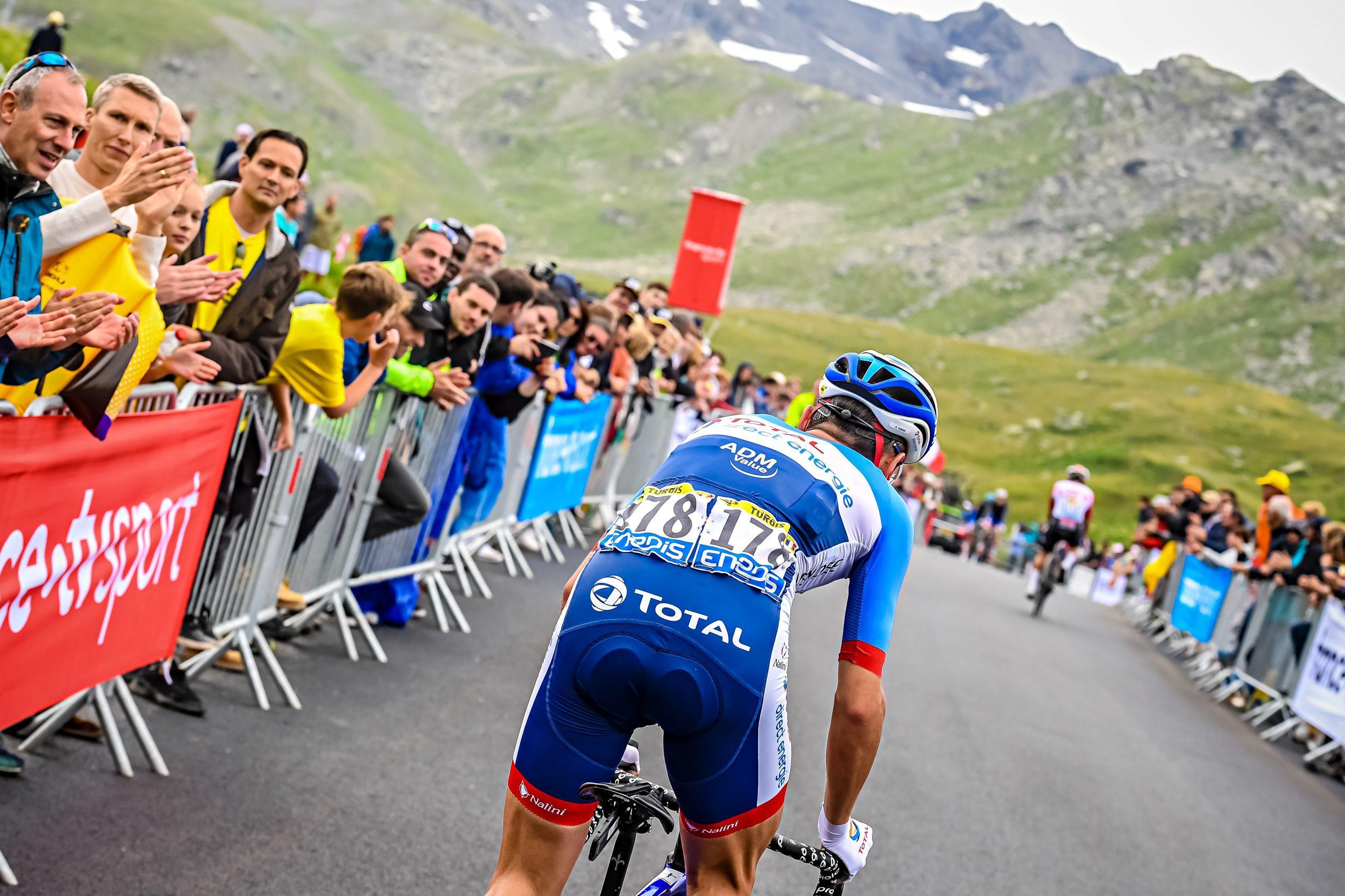 9 coureurs présélectionnés pour le Tour de France