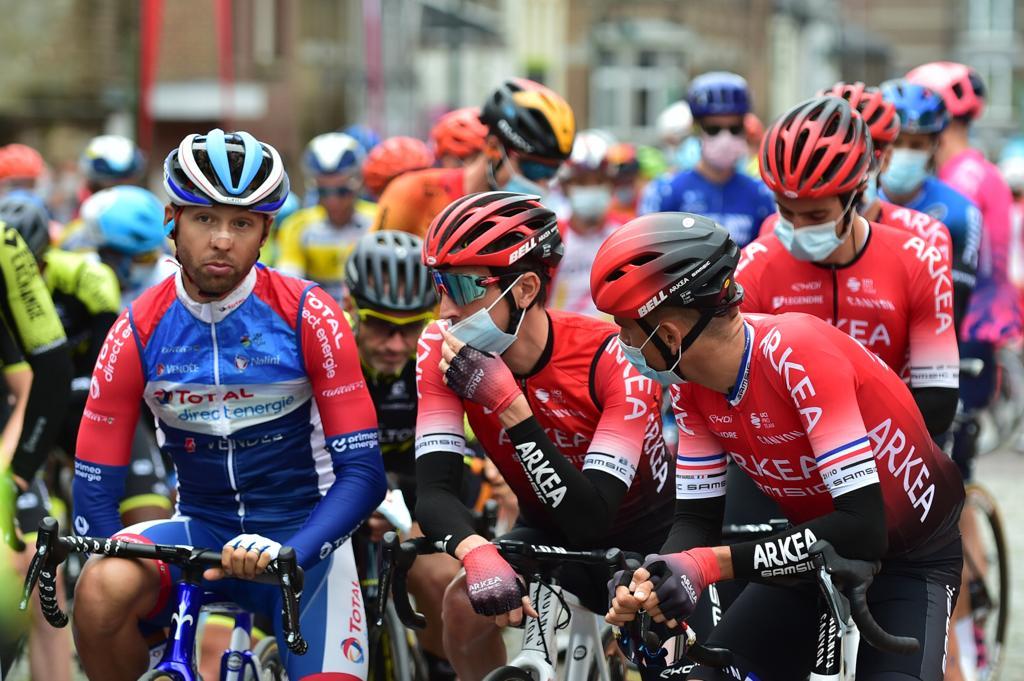 La Flèche Wallonne ouvre la saison des classiques